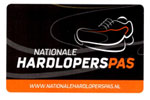 Nationale Hardloperspas
